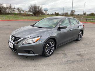 2016 Nissan Altima 2.5 SV in San Antonio, TX 78237