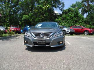 2016 Nissan Altima 2.5 SV SEFFNER, Florida