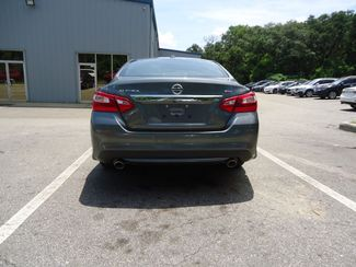 2016 Nissan Altima 2.5 SV SEFFNER, Florida 12
