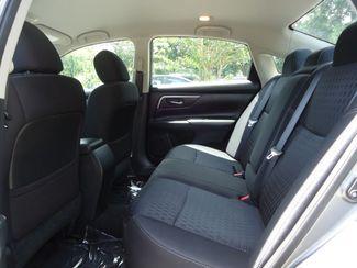 2016 Nissan Altima 2.5 SV SEFFNER, Florida 17