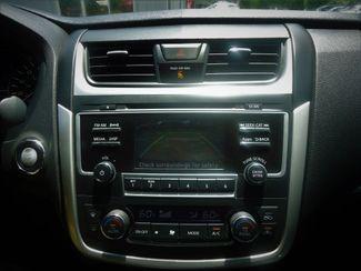 2016 Nissan Altima 2.5 SV SEFFNER, Florida 2