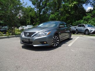 2016 Nissan Altima 2.5 SV SEFFNER, Florida 5