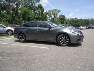 2016 Nissan Altima 2.5 SV SEFFNER, Florida 7