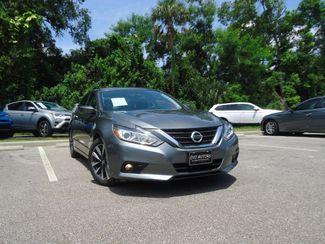 2016 Nissan Altima 2.5 SV SEFFNER, Florida 8