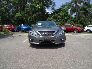 2016 Nissan Altima 2.5 SV SEFFNER, Florida 9