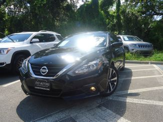 2016 Nissan Altima 2.5 SR SEFFNER, Florida