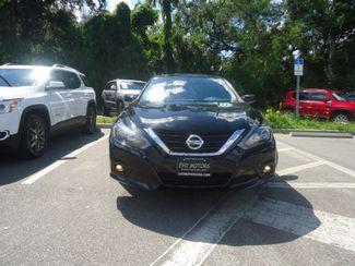 2016 Nissan Altima 2.5 SR SEFFNER, Florida 11