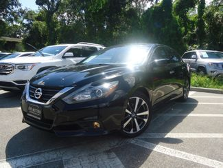2016 Nissan Altima 2.5 SR SEFFNER, Florida 4