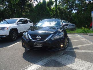 2016 Nissan Altima 2.5 SR SEFFNER, Florida 6