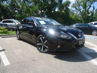 2016 Nissan Altima 2.5 SR SEFFNER, Florida 8