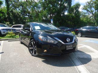 2016 Nissan Altima 2.5 SR SEFFNER, Florida 9