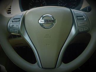 2016 Nissan Altima 2.5 S SEFFNER, Florida 20