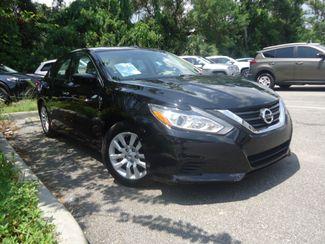 2016 Nissan Altima 2.5 S SEFFNER, Florida 4