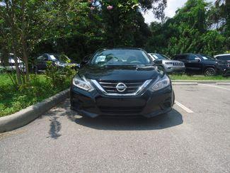 2016 Nissan Altima 2.5 S SEFFNER, Florida 8