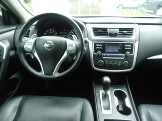 2016 Nissan Altima 2.5 SR LEATHER SEFFNER, Florida 20