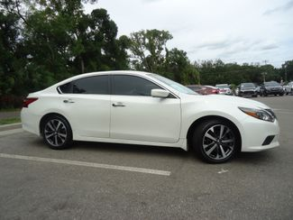 2016 Nissan Altima 2.5 SR LEATHER SEFFNER, Florida 7