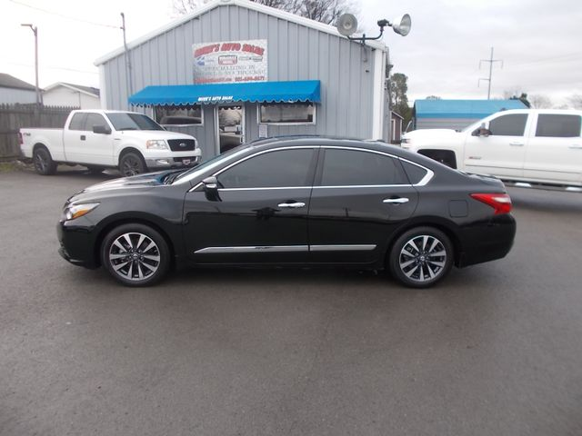2016 Nissan Altima 2.5 SL Shelbyville, TN 2