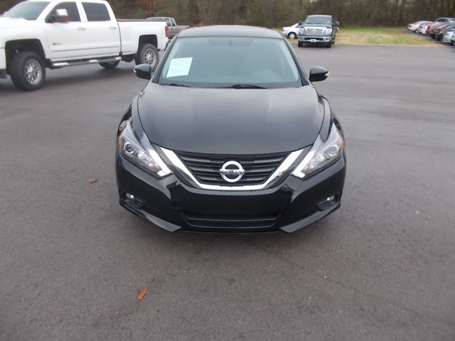 2016 Nissan Altima 2.5 SL Shelbyville, TN 7