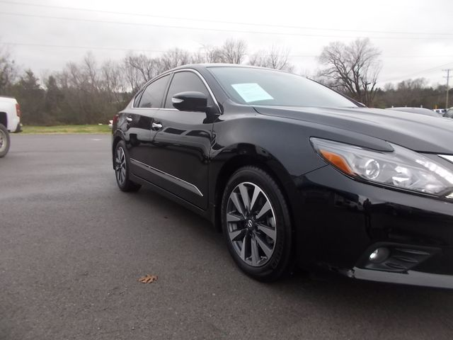 2016 Nissan Altima 2.5 SL Shelbyville, TN 8