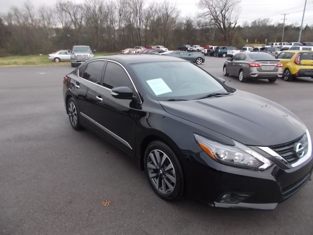 2016 Nissan Altima 2.5 SL Shelbyville, TN 9