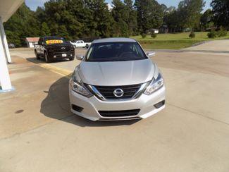 2016 Nissan Altima 2.5 S Sheridan, Arkansas 1