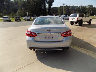 2016 Nissan Altima 2.5 S Sheridan, Arkansas 3