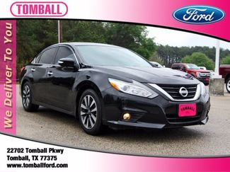 2016 Nissan Altima 2.5 SV in Tomball, TX 77375