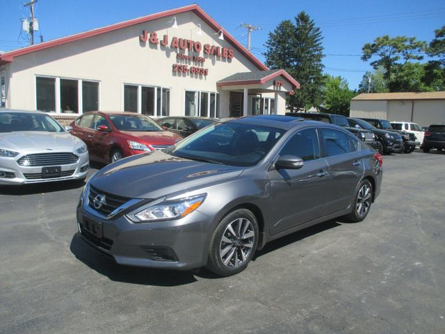 2016 Nissan Altima 2.5 SV in Troy, NY 12182