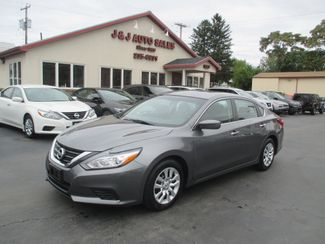 2016 Nissan Altima 2.5 S in Troy, NY 12182
