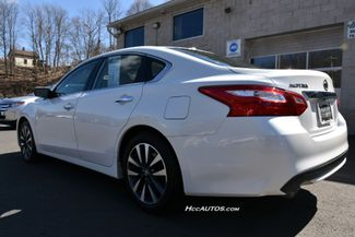 2016 Nissan Altima 2.5 SV Waterbury, Connecticut 3