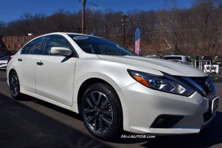 2016 Nissan Altima 2.5 SV Waterbury, Connecticut 7