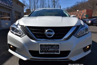 2016 Nissan Altima 2.5 SV Waterbury, Connecticut 8