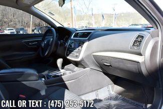 2016 Nissan Altima 2.5 SV Waterbury, Connecticut 15