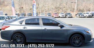 2016 Nissan Altima 2.5 SV Waterbury, Connecticut 5