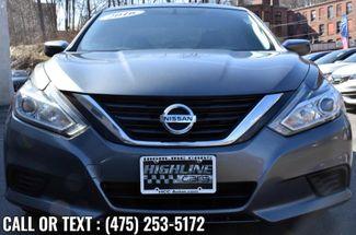 2016 Nissan Altima 2.5 SV Waterbury, Connecticut 7