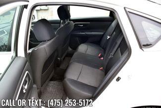 2016 Nissan Altima 2.5 SR Waterbury, Connecticut 13