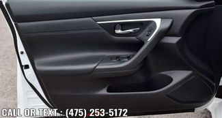 2016 Nissan Altima 2.5 SR Waterbury, Connecticut 15