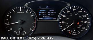 2016 Nissan Altima 2.5 SR Waterbury, Connecticut 16