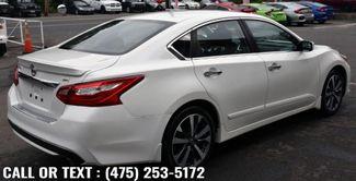 2016 Nissan Altima 2.5 SR Waterbury, Connecticut 4