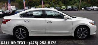 2016 Nissan Altima 2.5 SR Waterbury, Connecticut 5