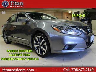 2016 Nissan Altima 2.5 SR in Worth, IL 60482