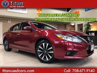 2016 Nissan Altima 2.5 SL in Worth, IL 60482
