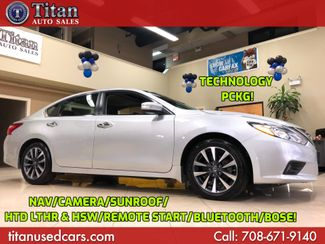 2016 Nissan Altima 2.5 SL in Worth, IL 60482