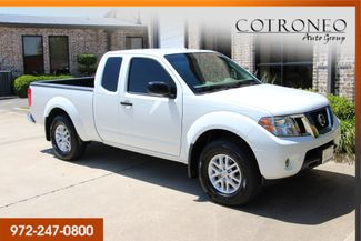 2016 Nissan Frontier SV King Cab 4WD in Addison TX, 75001