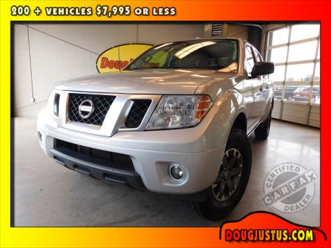 2016 Nissan Frontier Desert Runner in Airport Motor Mile ( Metro Knoxville ), TN