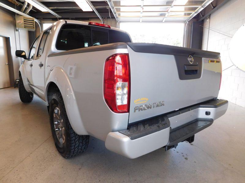 2016 Nissan Frontier Desert Runner  city TN  Doug Justus Auto Center Inc  in Airport Motor Mile ( Metro Knoxville ), TN