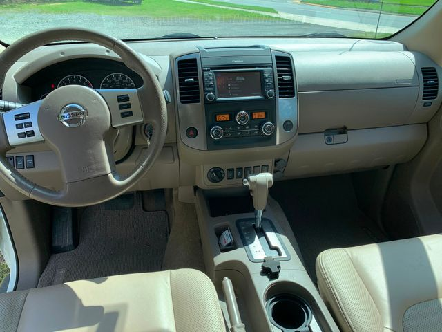 2016 Nissan Frontier SL in Amelia Island, FL 32034