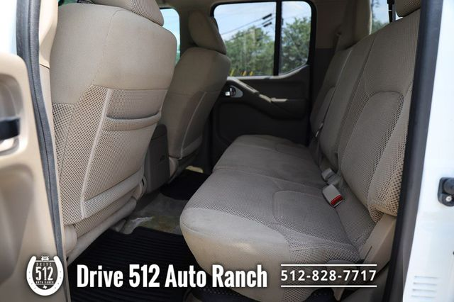 2016 Nissan Frontier SV in Austin, TX 78745