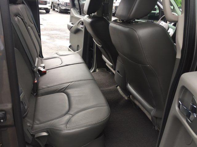 2016 Nissan Frontier SL in San Antonio, Texas 78006
