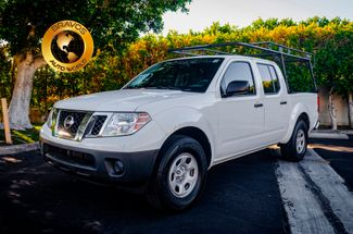 2016 Nissan Frontier S  city California  Bravos Auto World  in cathedral city, California